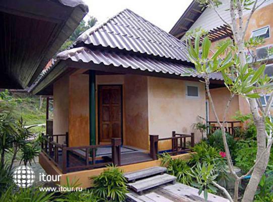 P.p. Casita Koh Phi Phi 1