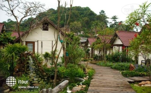 P.p. Casita Koh Phi Phi 8