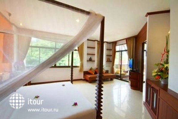 Timber House Ao Nang 10