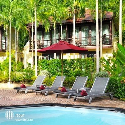 Tup Kaek Sunset Beach Resort 5