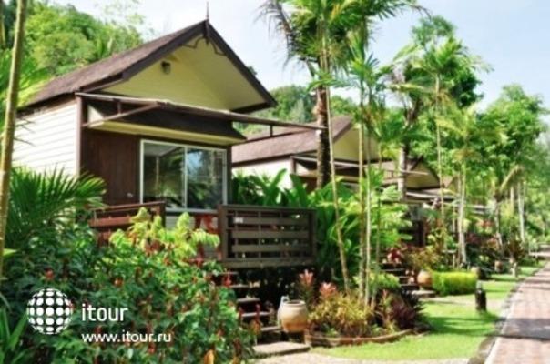 Tup Kaek Sunset Beach Resort 1