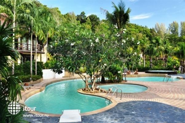 Tup Kaek Sunset Beach Resort 2