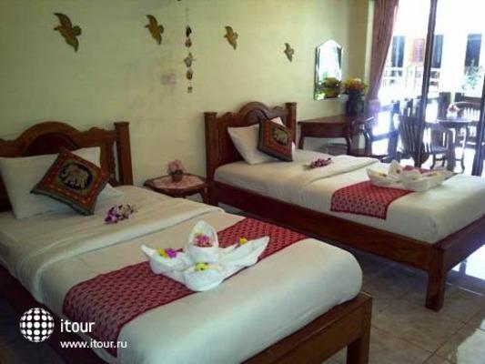 Chaya Resort 3
