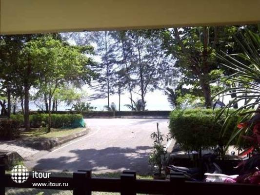 Chaya Resort 5