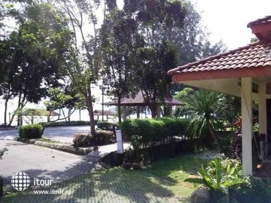 Chaya Resort 9