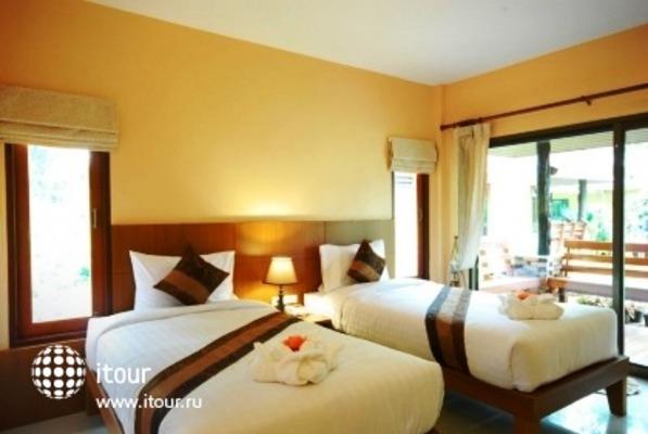 Sunda Resort Krabi 5