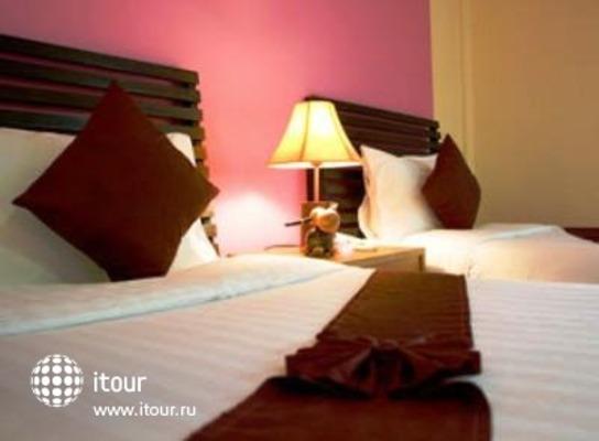 Sunda Resort Krabi 7