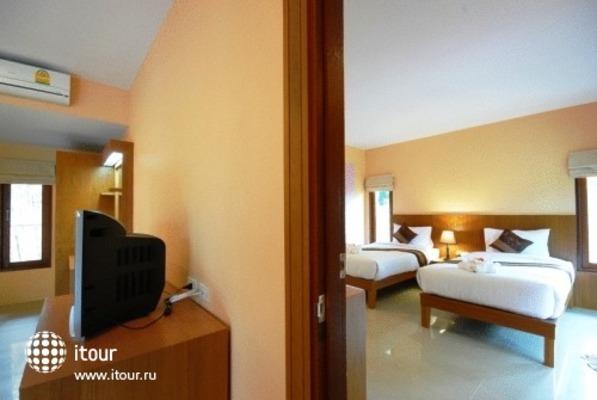 Sunda Resort Krabi 8