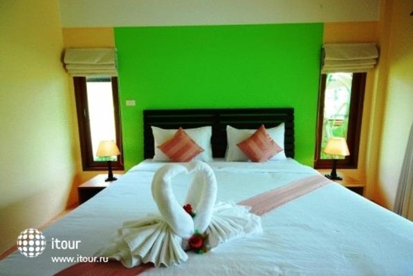 Sunda Resort Krabi 9