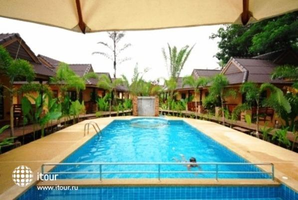Sunda Resort Krabi 2