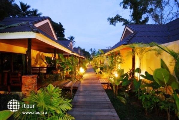 Sunda Resort Krabi 1