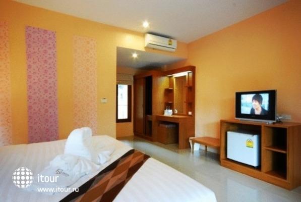 Sunda Resort Krabi 10