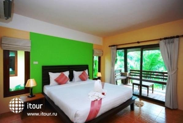 Sunda Resort Krabi 3