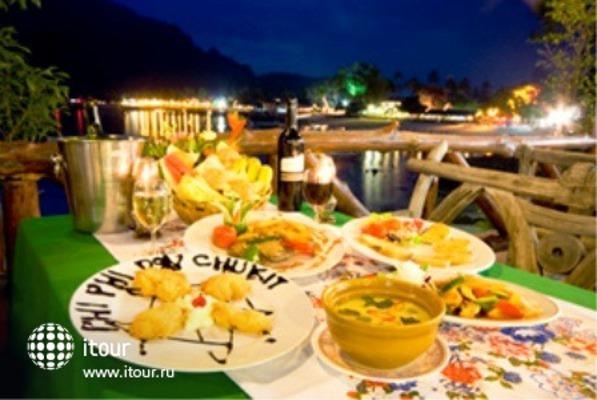 Phi Phi Don Chukit Resort 2
