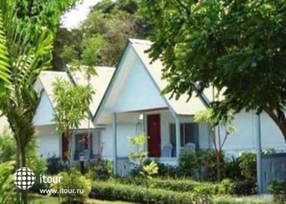Phi Phi Don Chukit Resort 1