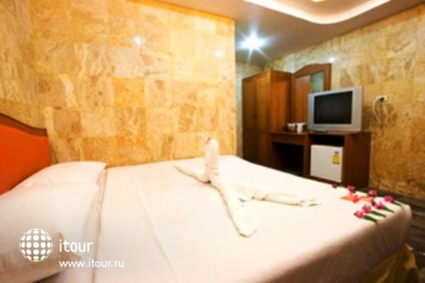 Phi Phi Don Chukit Resort 8