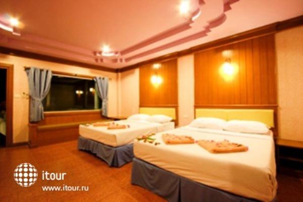 Phi Phi Don Chukit Resort 10
