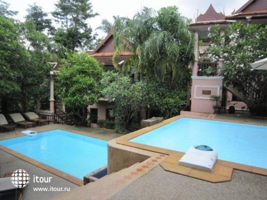 Cha Wan Resort 2