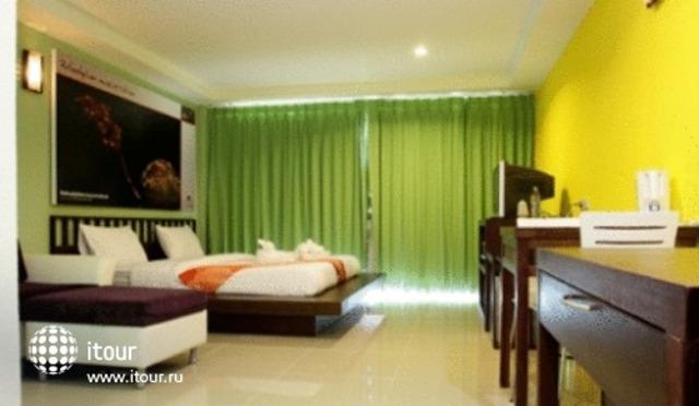 Howdy Relaxing Hotel 2