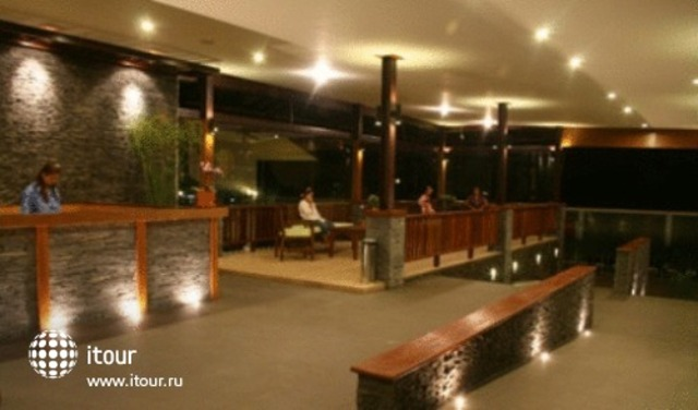 Howdy Relaxing Hotel 6
