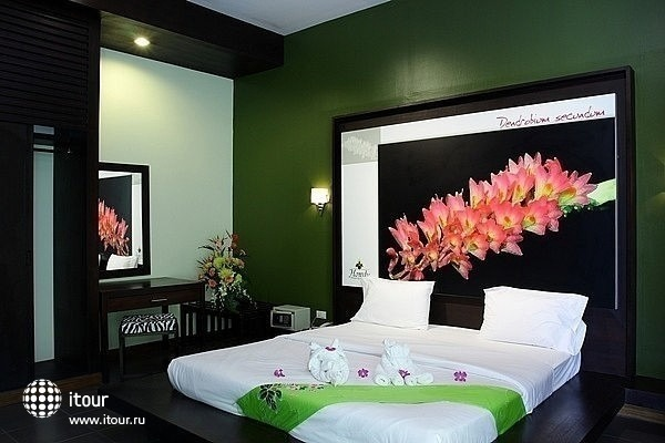 Howdy Relaxing Hotel 8