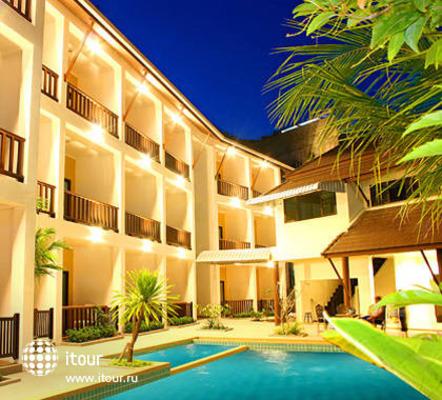 Krabi Cozy Place Hotel 1