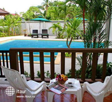 Krabi Cozy Place Hotel 6