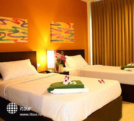 Krabi Cozy Place Hotel 3