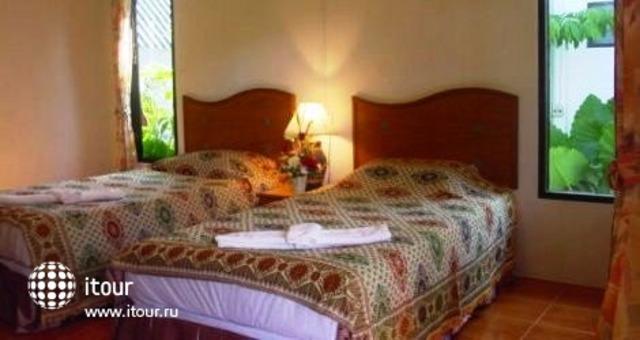 Lanta Ilmare Beach Resort 3