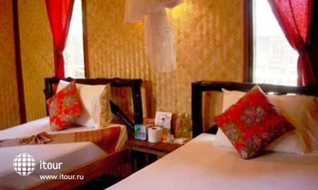 Mook Lanta Resort & Residence 4