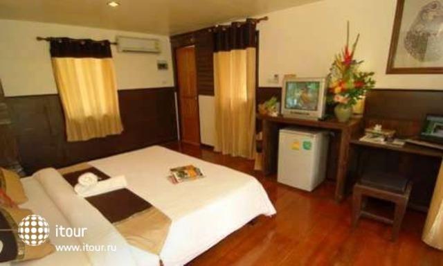 Mook Lanta Resort & Residence 3