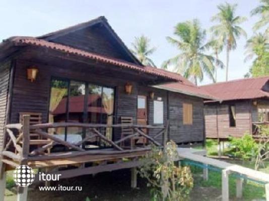 Mook Lanta Resort & Residence 1