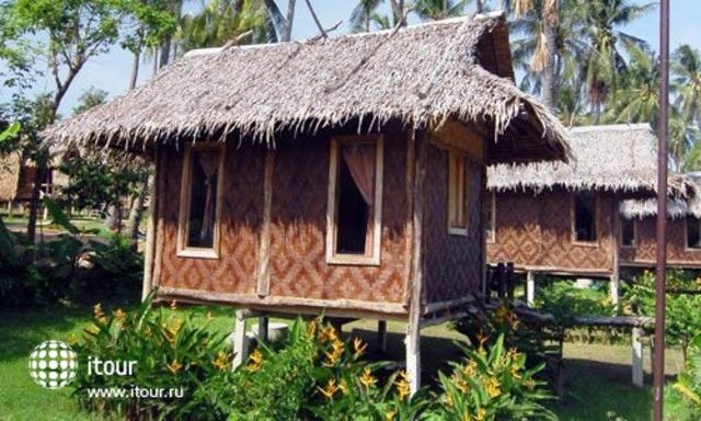 Mook Lanta Resort & Residence 5