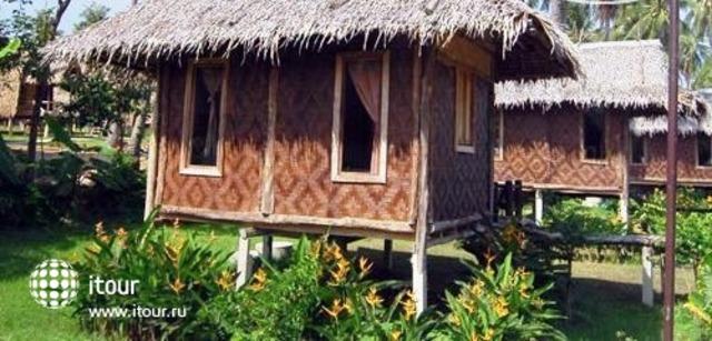 Mook Lanta Resort & Residence 6