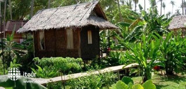 Mook Lanta Resort & Residence 2