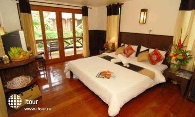 Mook Lanta Resort & Residence 9