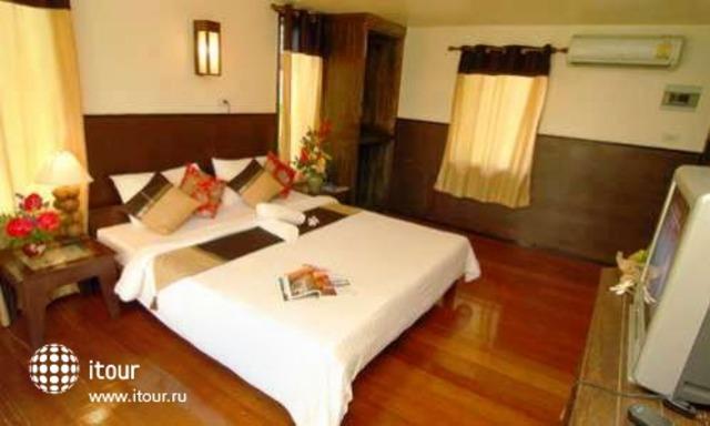 Mook Lanta Resort & Residence 10