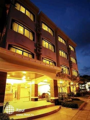 Sripet Hotel 2