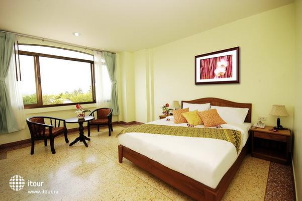 Sripet Hotel 10