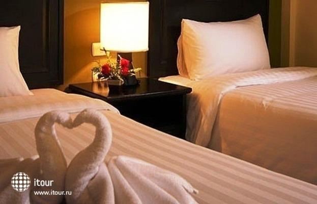 White Sand Krabi Resort 1