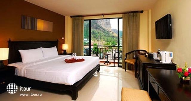 White Sand Krabi Resort 2