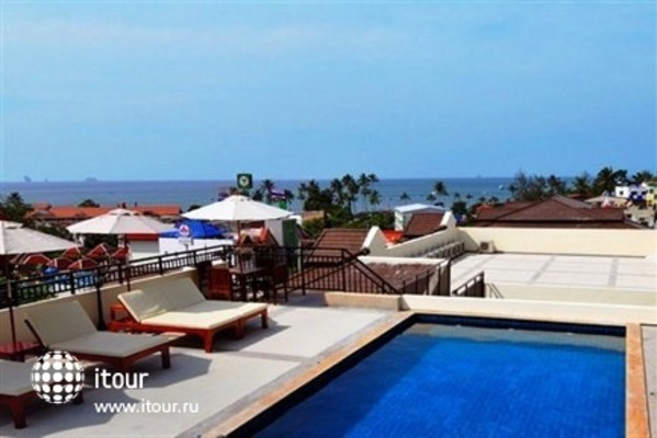 White Sand Krabi Resort 3
