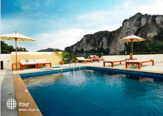 White Sand Krabi Resort 4
