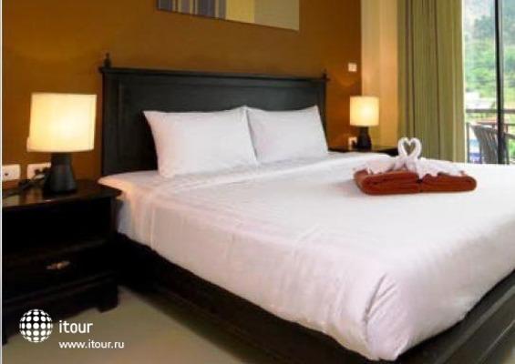 White Sand Krabi Resort 5