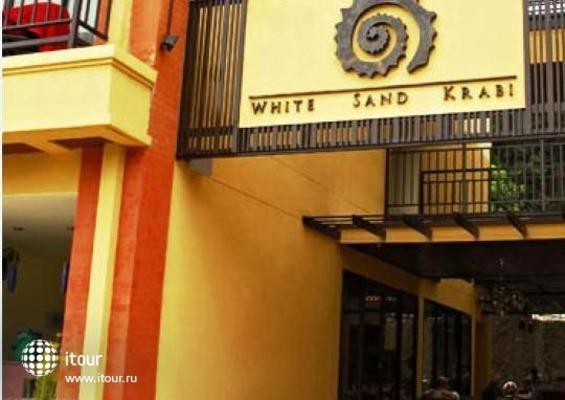 White Sand Krabi Resort 8