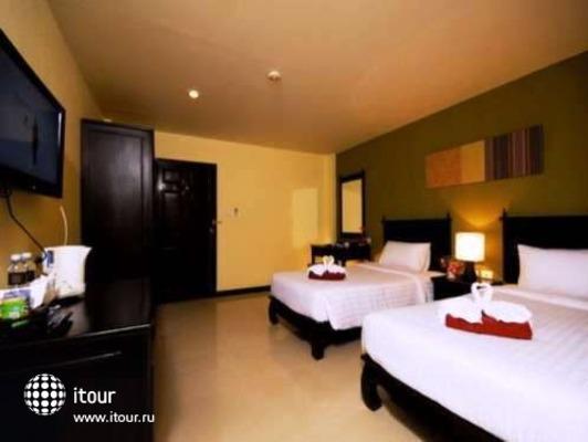 White Sand Krabi Resort 9