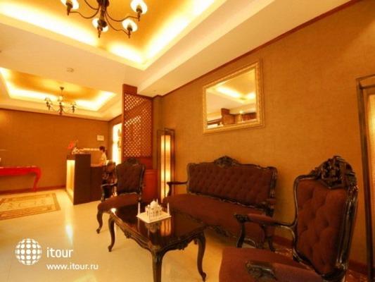 White Sand Krabi Resort 10
