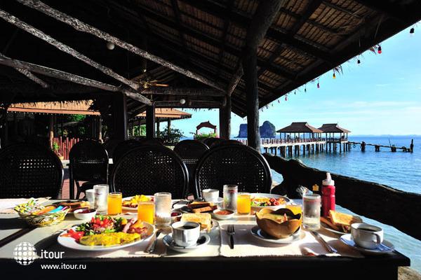 Koh Ngai Resort 3
