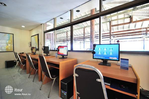 Koh Ngai Resort 4
