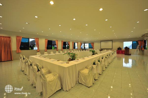 Koh Ngai Resort 5